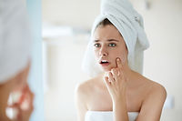Skin Treatment Wrinkles Lines Botox
