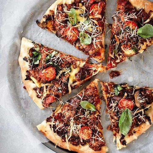 The RUBATO Impossible™ Pizza