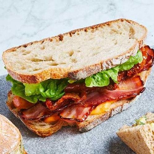 RUBATO'S Famous B.L.T. Sandwich