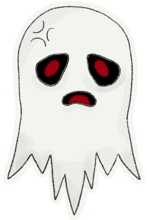 Ghost-1