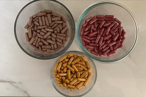 Buttercup Supplements