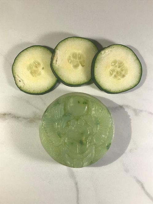 Cucumber Lemon Soap