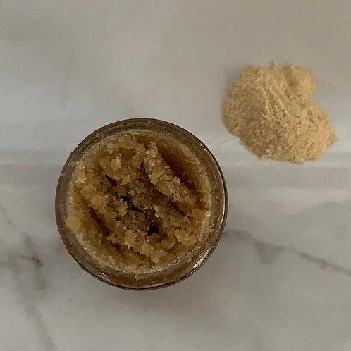Sweet Potato  Scrub