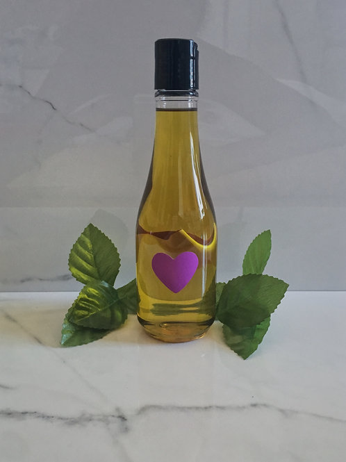 Conditioning Hair Oil