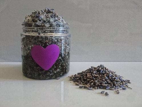 Lavender Love Body Scrub