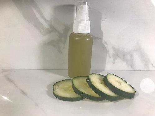 Cucumber Lemon Toner