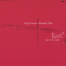 Ravel 2 | Music for two pianos