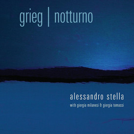 grieg | notturno | lyric pieces, songs, norwegian dances
