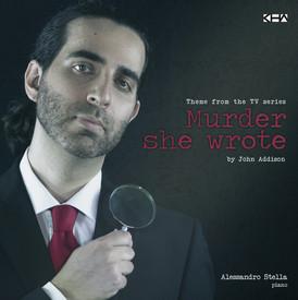 Murder She Wrote (Single)
