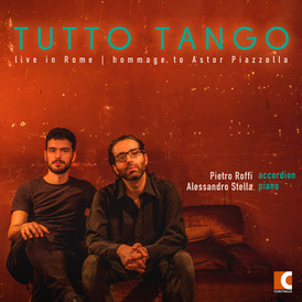 Tutto Tango | live in Rome | Hommage to Astor Piazzolla (EP)