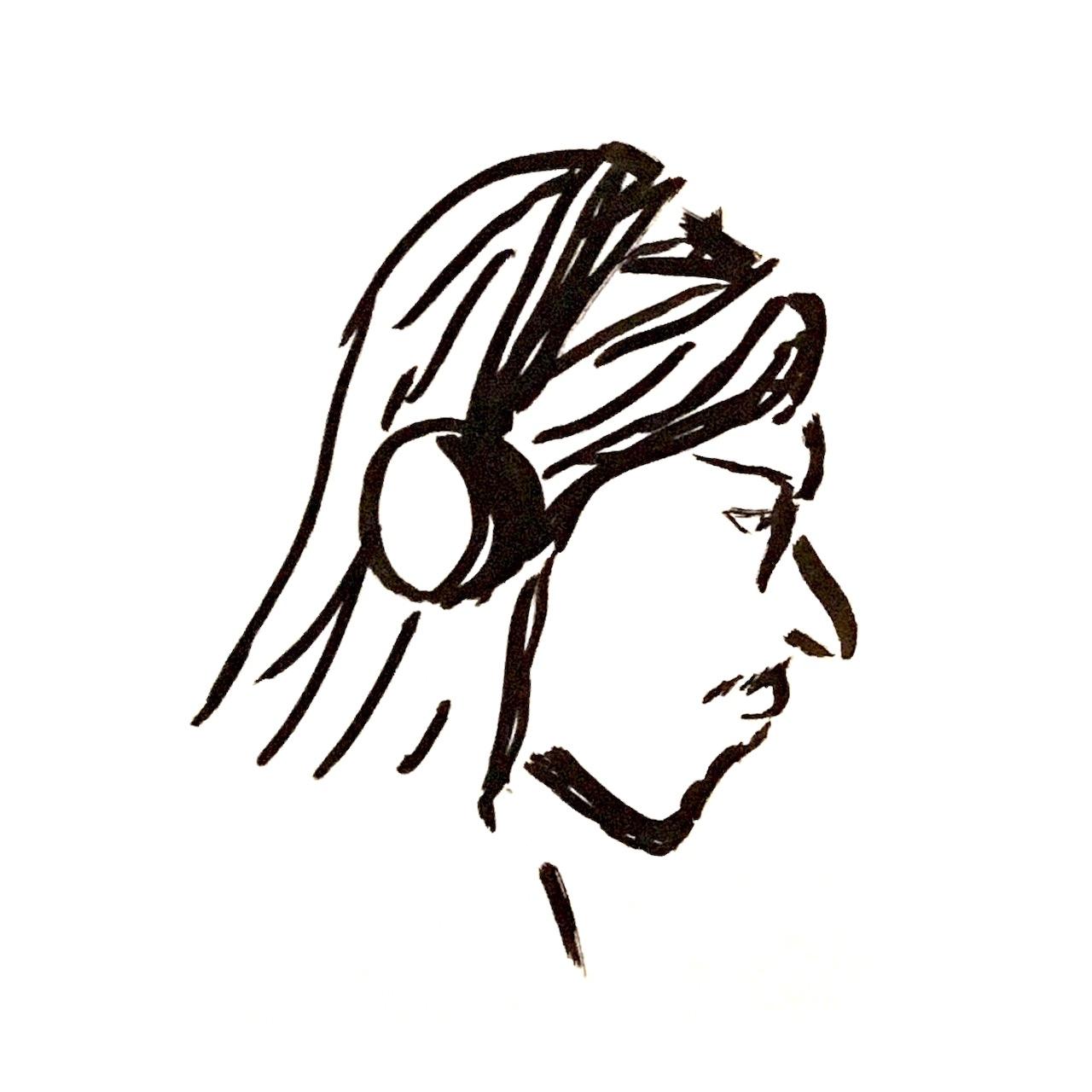 Séance d'enregistrement d'Umã (octobre 2019)
