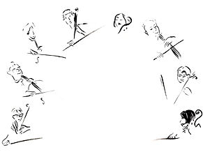 30.1 « Racines espagnoles », Concert d'Ô