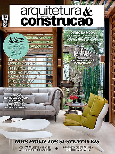 © Iconicc Construtora -  Barra da Tijuca - Rio de janeiro