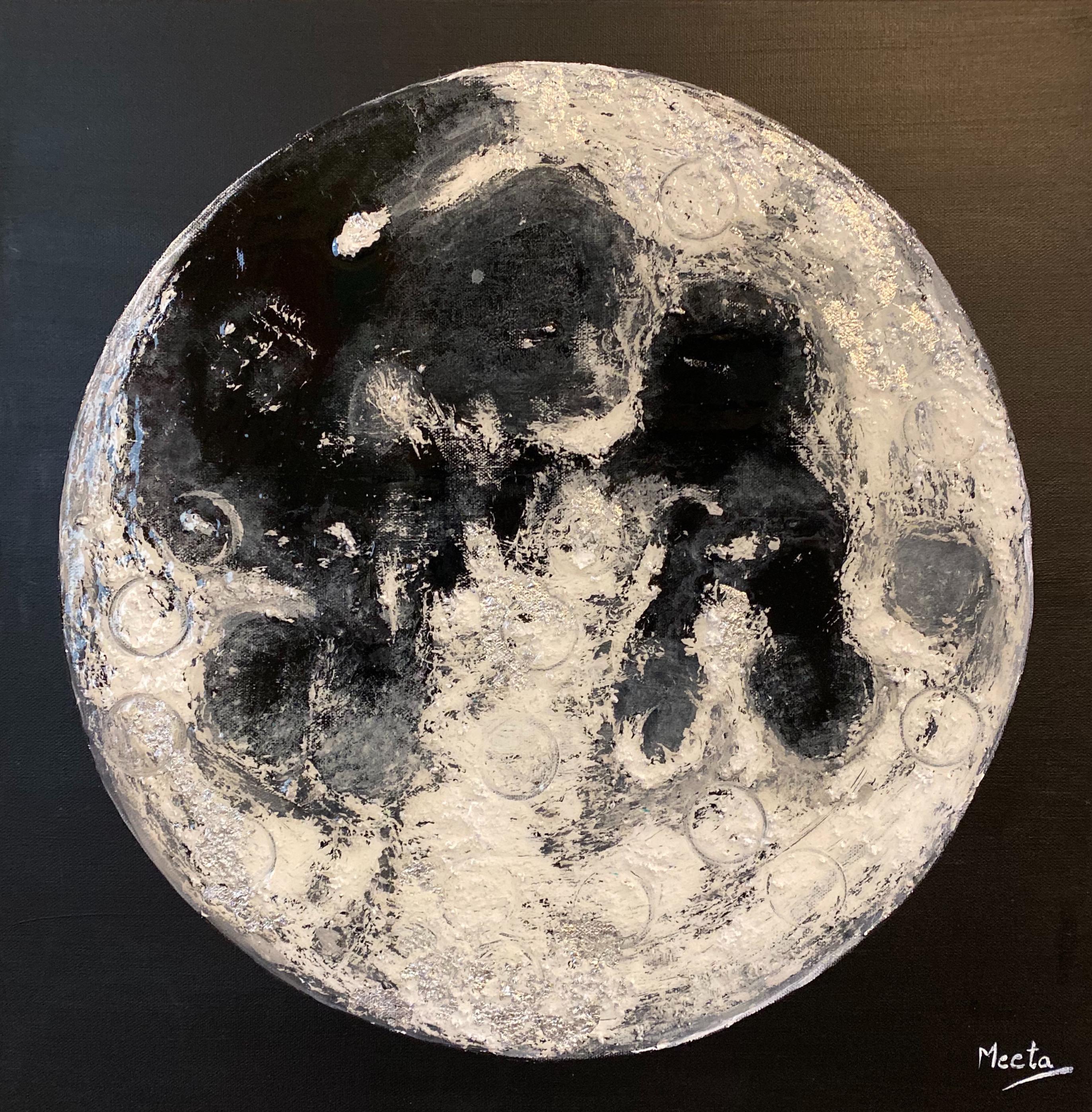 Shinning moon III