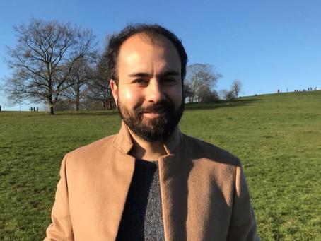 L'aède Mauricio, son regard scientifique d'historien sur le patrimoine