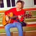 Começam as gravações das músicas do cantor Geovani Arruda!