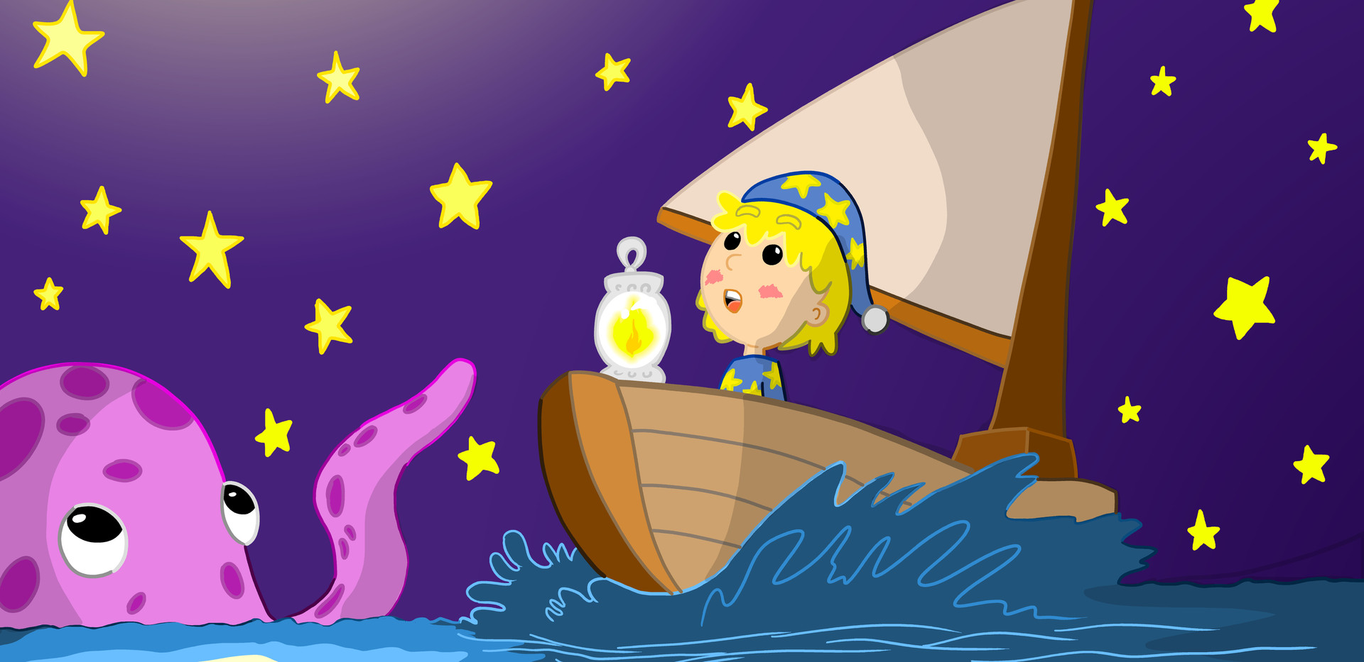 ChildrenBook-Colored-Ocean-Porgress-4.jp