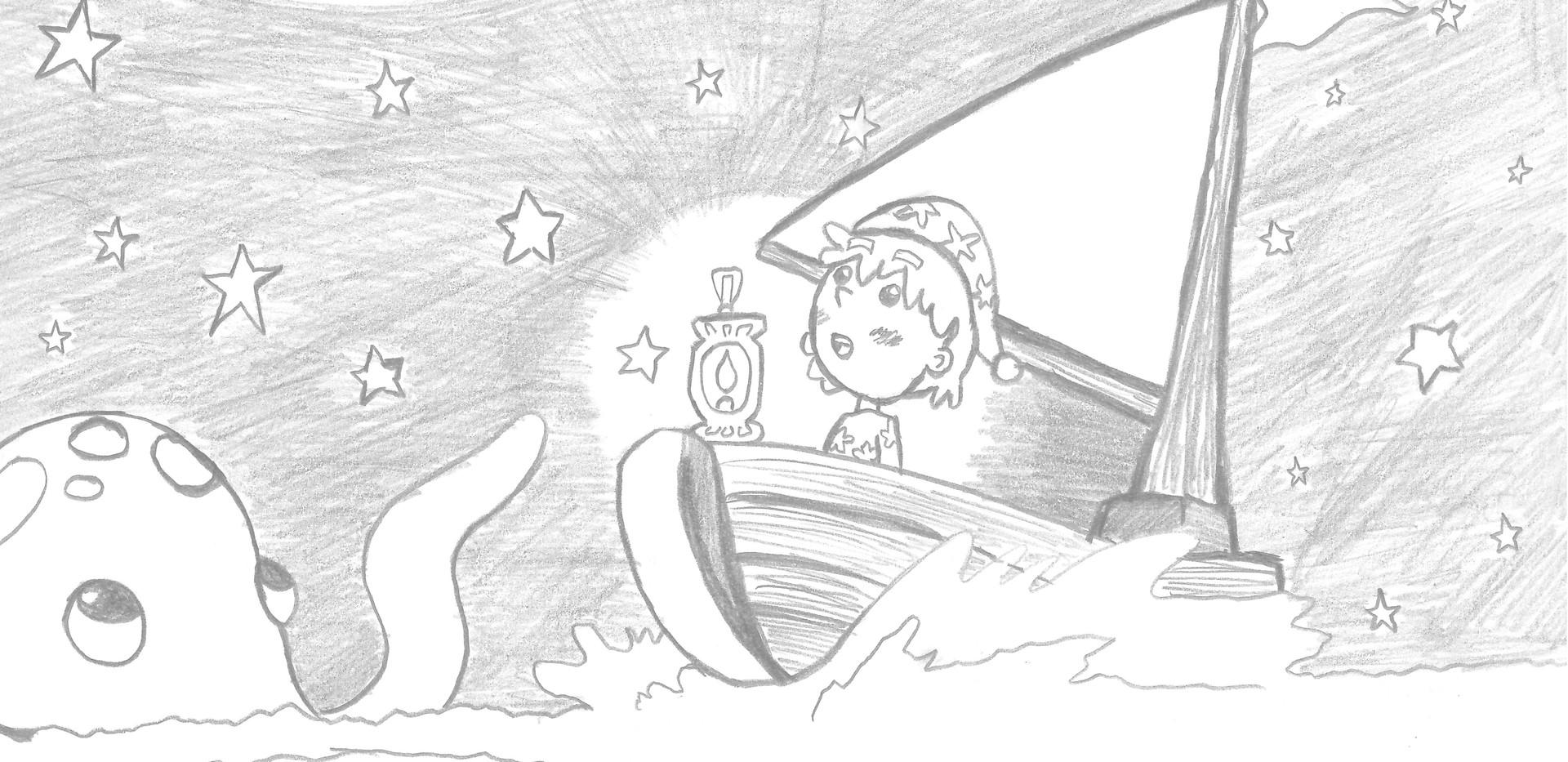 ChildrenBook-Colored-Ocean-Porgress-1.jp