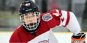 Chase Stillman & Jack Matier Talk Hockey Canada U17 Camp