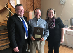 Ken Neeb Memorial Award - Dan Ranger