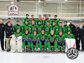 Team NOHA Process - 2019-20 Season