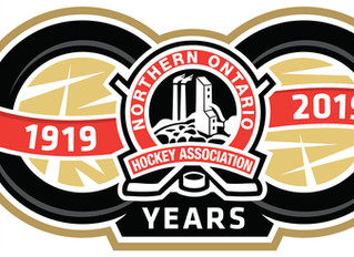 2019 NOHA Program of Excellence Under-14 Camp