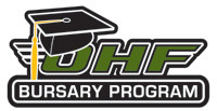 2017 OHF Bursary Application