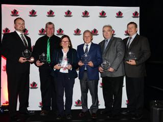 2017 OHF Awards