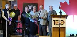 John Jamieson Life Membership 2019