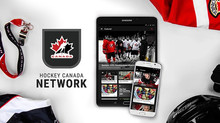 Hockey Canada Network App Training Webinar - October 8, 2020