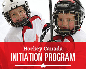 Hockey Canada Initiation Program Policy 2017-2018