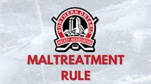 Hockey Canada Maltreatment Rule & Coaching Webinars