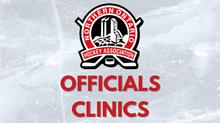 NOHA Officiating Clinics