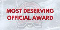 Most Deserving Official Award.png