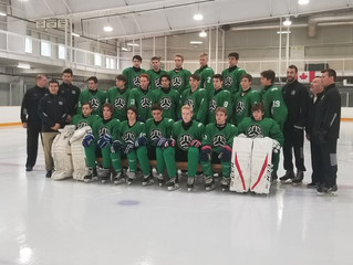 Team NOHA Set to Play at OHL Gold Cup