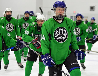 Team NOHA Seeking Applications for Director of Player Personnel