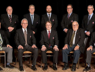 NOHA Life Member Ed Pupich Re-Elected to Hockey Canada Board of Directors