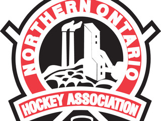 Team NOHA Practice/Game Schedule for OHL Cup