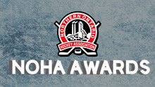 NOHA Awards Nominations Due March 15th