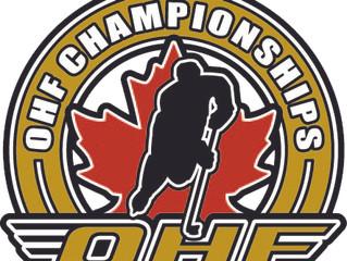 OHF Championship Bids 2020-2021