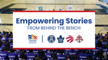 Coaching Opportunity: Empowering Stories from Behind the Bench