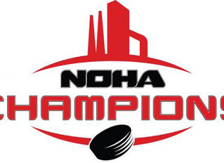 NOHA Tournament of Champions Host Applications