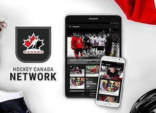 Hockey Canada Network - October Drills of the Month