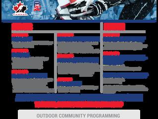Hockey Canada World Junior Hockey Programs