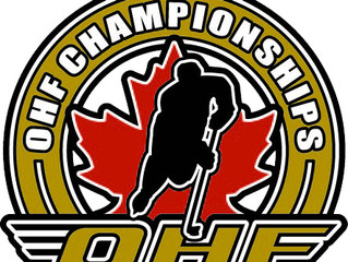 Call for 2020 OHF Championships Bid Packages