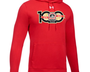 Get 100th Anniversary NOHA Apparel!