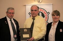 Al Roy - Angus Campbell Award 17