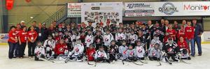 Hockey Canada Foundation Makes Dreams Come True in Espanola, Ontario