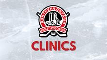 NOHA Coaching Clinics - October