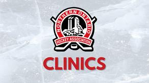 New Coaching Clinics - November
